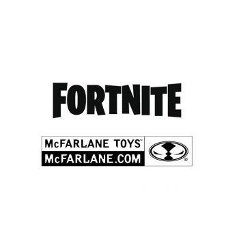 Fortnite figurine Hybrid Stage 3 18 cm
