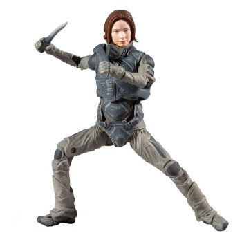 Dune figurine Build A Lady Jessica 18 cm --- EMBALLAGE ENDOMMAGE