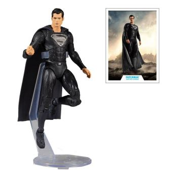 DC Justice League Movie figurine Superman 18 cm