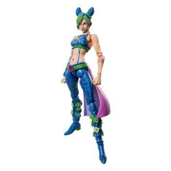 JoJo's Bizarre Adventure Part5 figurine Super Action Chozokado (Jolyne Cujoh) 16 cm