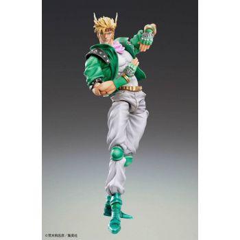 JoJo's Bizarre Adventure figurine Super Action Chozo Kado (Caesar Anthonio Zeppeli) 16 cm