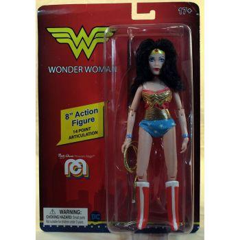 DC Comics figurine Retro Wonder Woman 20 cm