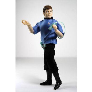 Star Trek TOS figurine McCoy 20 cm
