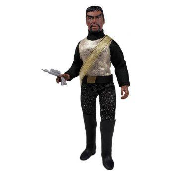 Star Trek TOS figurine Kang the Klingon 20 cm