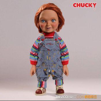Chucky Jeu d´enfant poupée parlante Good Guys Chucky (Child´s Play) 38 cm