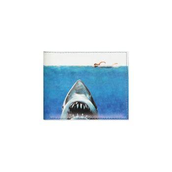 Les Dents de la Mer porte-monnaie Bifold Shark Attack