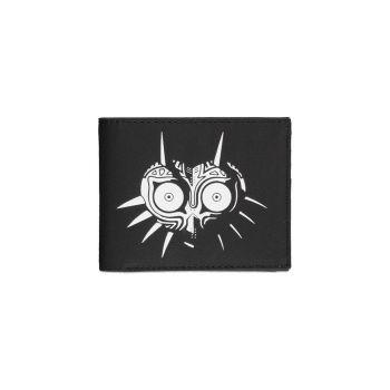 The Legend of Zelda porte-monnaie Bifold Majora's Mask