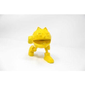Pac-Man statuette Pac-Man Is Art by Richard Orlinski Yellow Edition 10 cm