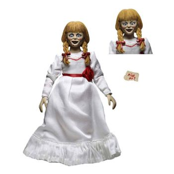 The Conjuring Universe figurine Retro Annabelle 20 cm