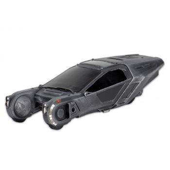 Blade Runner 2049 véhicule Cinemachines Spinner 15 cm