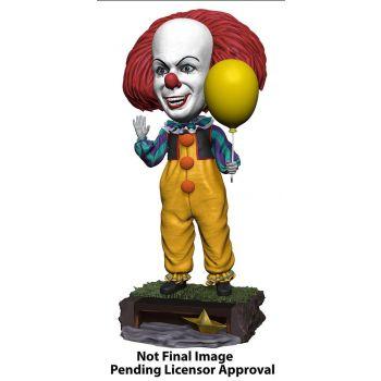 « Il » est revenu 1990 Head Knocker Pennywise 20 cm