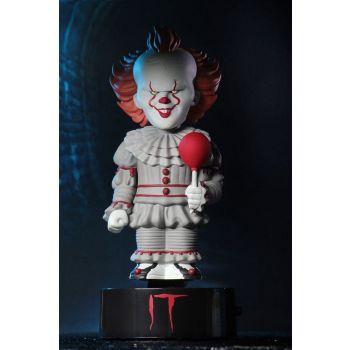 « Il » est revenu 2017 Body Knocker Bobble Figure Pennywise 16 cm