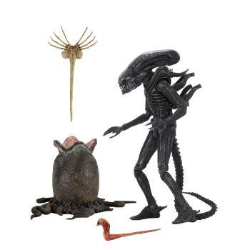 Alien 1979 figurine Ultimate 40th Anniversary Big Chap 23 cm