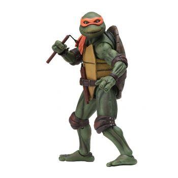 Les Tortues ninja figurine Michelangelo 18 cm