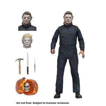 Halloween 2 figurine Ultimate Michael Myers 18 cm