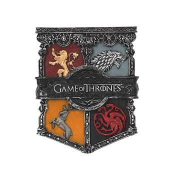 Game of Thrones aimant Sigil