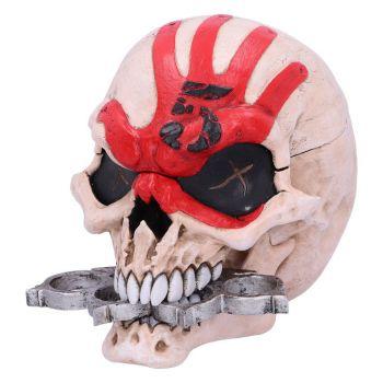 Five Finger Death Punch boîte de rangement Skull