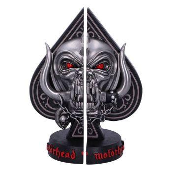 Motorhead serre-livres Ace of Spades