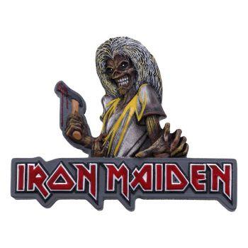 Iron Maiden aimant The Killers