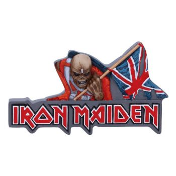 Iron Maiden aimant The Trooper