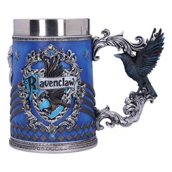 Harry Potter chope Ravenclaw