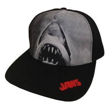 Les Dents de la mer casquette hip hop Sublimated