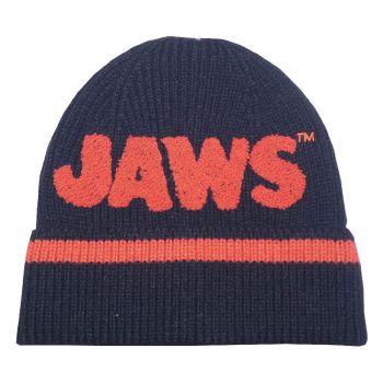 Les Dents de la mer bonnet Logo