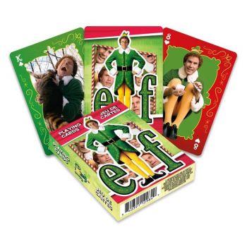 Elfe jeu de cartes à jouer Movie