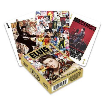 Elvis Presley jeu de cartes à jouer Movie Posters