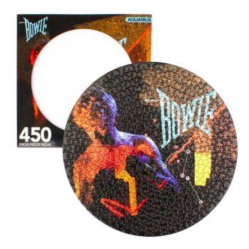 David Bowie puzzle Disc Let's dance (450 pièces)