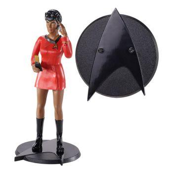 Star Trek figurine flexible Bendyfigs Uhura 19 cm