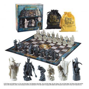 Le Seigneur des Anneaux jeu d´échecs Battle for Middle Earth