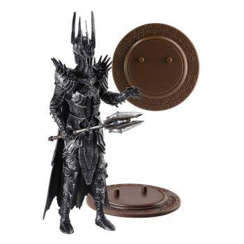 Le Seigneur des Anneaux figurine flexible Bendyfigs Sauron 19 cm