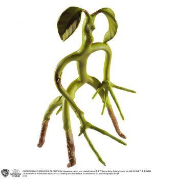 Les Animaux fantastiques figurine flexible Bowtruckle 18 cm
