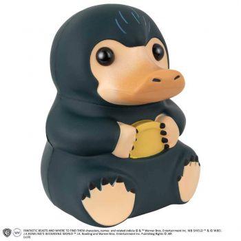 Les Animaux fantastique figurine anti-stress Squishy Niffler 18 cm