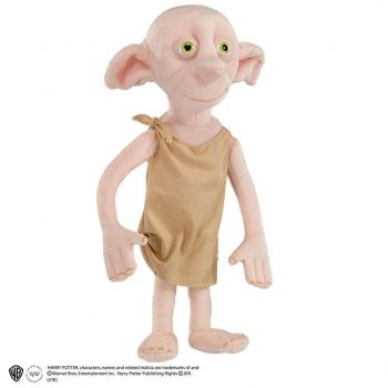 Harry Potter peluche Collectors Dobby 41 cm