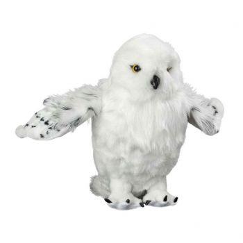 Harry Potter peluche Collectors Hedwig Wings Open Ver. 35 cm