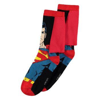 DC Comics chaussettes Superman 39-42