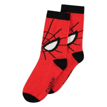 Marvel chaussettes Spider-Man 39-42