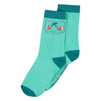 Pokémon chaussettes Bulbizarre 39-42