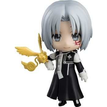 D.Gray-man figurine Nendoroid Allen Walker 10 cm