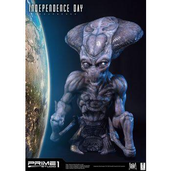 Independence Day Resurgence buste 1/1 Alien 81 cm