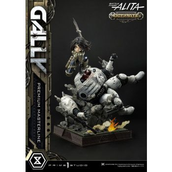 Alita: Battle Angel statuette 1/4 Gally Ultimate Version 64 cm