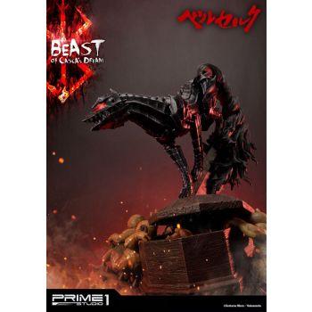 Berserk statuette 1/4 Beast Of Casca's Dream 65 cm
