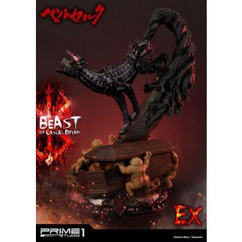Berserk assortiment statuettes Beast Of Casca's Dream & Beast Of Casca's Dream Exclusive 65 cm (3)