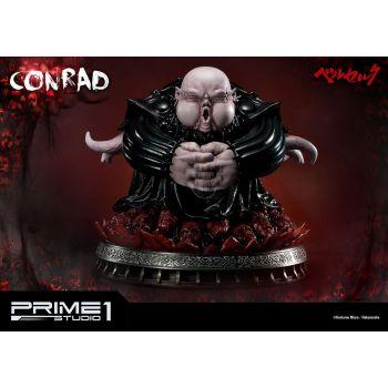 Berserk statuette 1/4 Conrad 38 cm