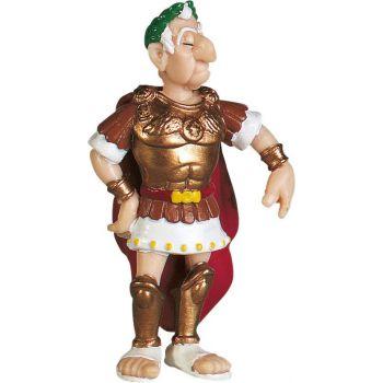 Astérix figurine Jules César 8 cm