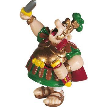 Astérix figurine Centurion avec son épée 8 cm