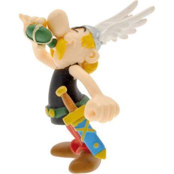 Astérix figurine Asterix potion magique 6 cm
