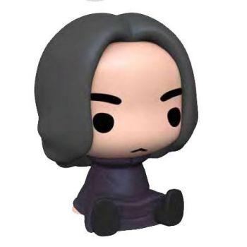 Harry Potter tirelire Chibi PVC Severus Snape 16 cm